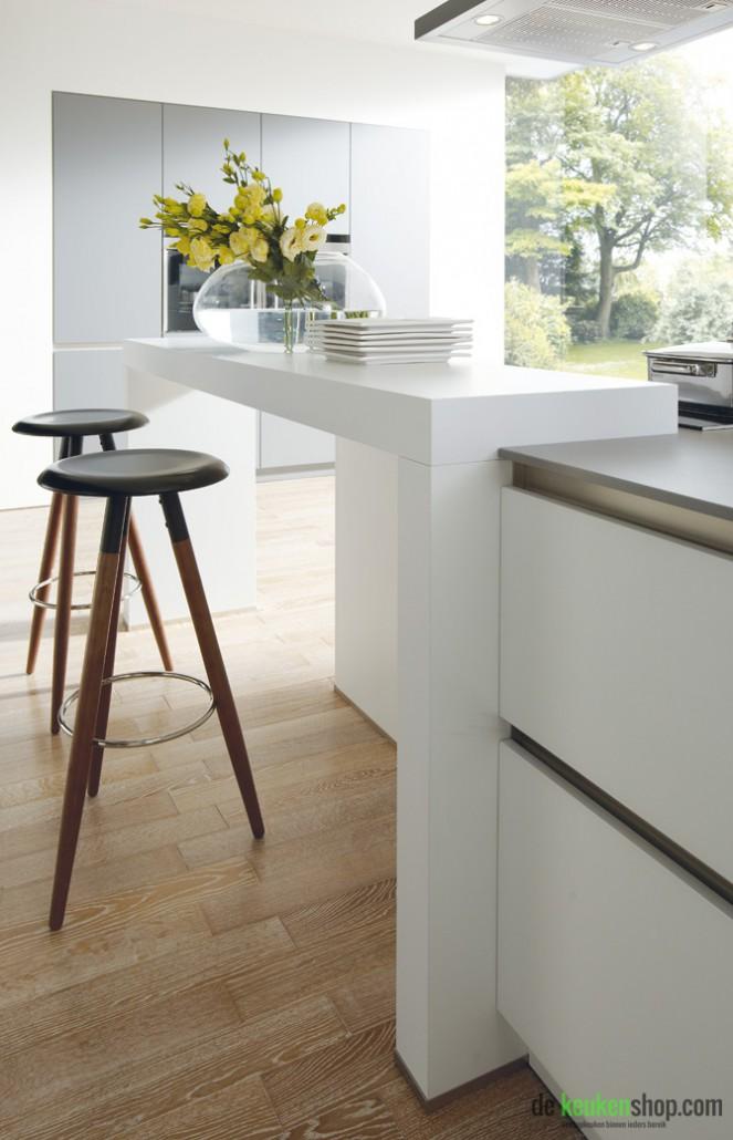 De keukenshop inspiratie - Keuken minimalistisch design ...